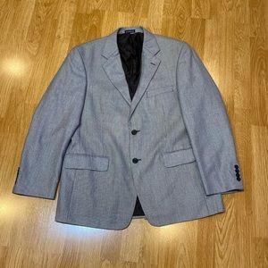 Gray Stafford sportscoat